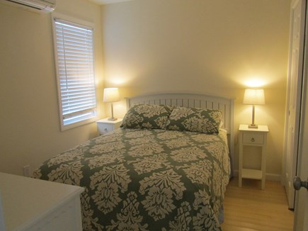 North Truro Cape Cod vacation rental - Private bedroom