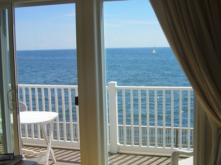 North Truro Cape Cod vacation rental - Endless ocean views await!