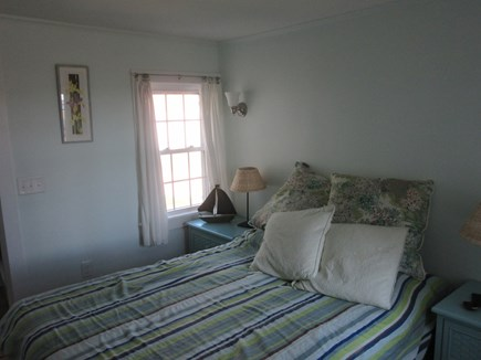 Wellfleet Cape Cod vacation rental - Double Bed