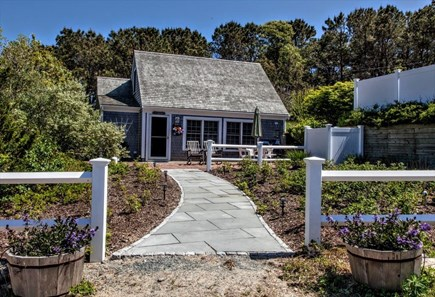 Eastham Cape Cod vacation rental - The Cottage