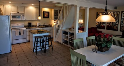 Eastham Cape Cod vacation rental - Dining/Kitchen