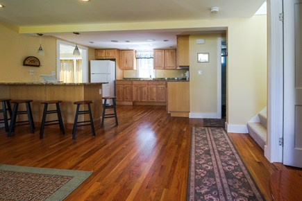 Barnstable Cape Cod vacation rental - Cook meals in the recently remodeled kitchen