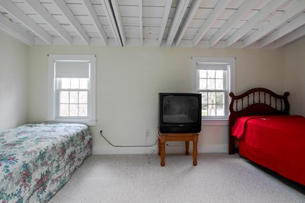 Barnstable Cape Cod vacation rental - Twin daybed has a twin trundle underneath