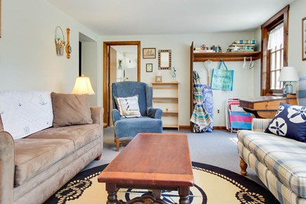Orleans Cape Cod vacation rental - Kick back and relax in this quiet living room