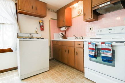 Orleans Cape Cod vacation rental - This kitchen has everything you need to make an amazing meal.