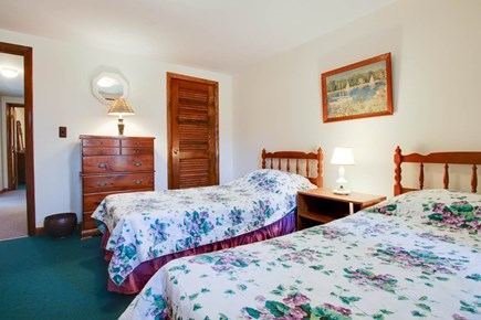 Orleans Cape Cod vacation rental - Guests will get a great night's rest in these twin beds.