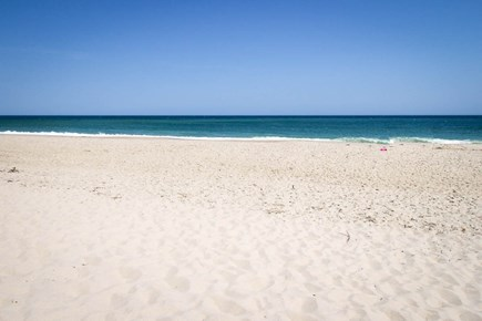 Orleans Cape Cod vacation rental - Beautiful Nauset Beach is just a short walk away!