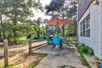 Orleans Cape Cod vacation rental - Watch the waves roll in after a long day of exploring.