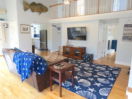 Brewster Cape Cod vacation rental - Beautifully renovated, with more finishing touches still to come