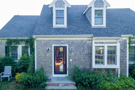 Brewster Cape Cod vacation rental - A picturesque escape awaits at this Cape Cod home