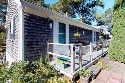 Orleans Cape Cod vacation rental - This studio will provide for the perfect getaway.