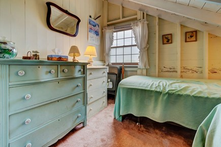 Truro Cape Cod vacation rental - Two people can get a good night's rest in these twin size beds