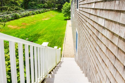 Chatham Cape Cod vacation rental - Explore the beautiful grounds and landscape