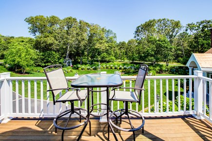Chatham Cape Cod vacation rental - Take advantage of all of the gorgeous features