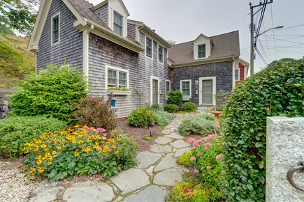 Provincetown Cape Cod vacation rental - This Cape Cod rental can hold up to four guests.