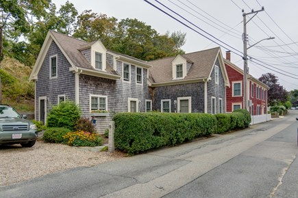 Provincetown Cape Cod vacation rental - This home is in the center or everything you need!