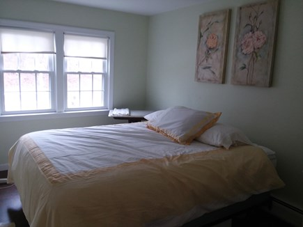East Dennis Cape Cod vacation rental - Bedroom 3-queen