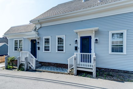 Provincetown Cape Cod vacation rental - East End condo in walking distance to the beach.
