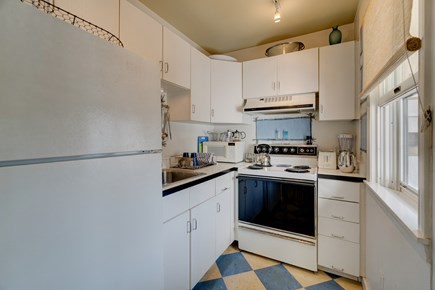 Provincetown Cape Cod vacation rental - Come home and make a five-star meal for friends and family.