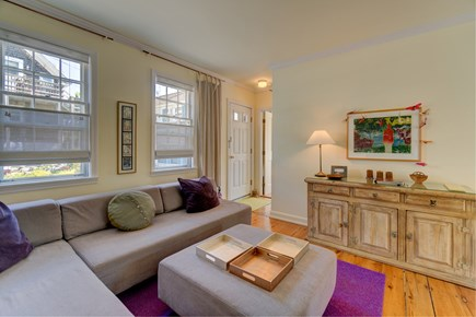Provincetown Cape Cod vacation rental - Pop in a DVD and relax and unwind with family and friends.