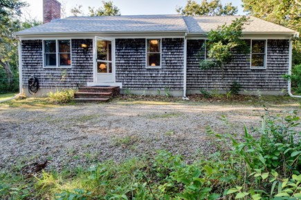 Dennis Cape Cod vacation rental - This ranch home has a cozy, vintage feel for your Cape Cod trip