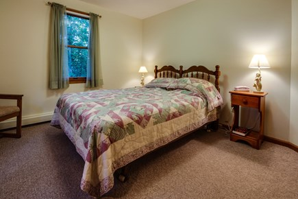 Dennis Cape Cod vacation rental - Peacefully sleep in the queen size bed