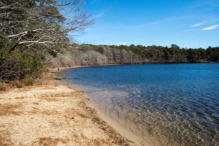 Dennis Cape Cod vacation rental - Beaches are always close by this updated home