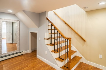 Dennis Cape Cod vacation rental - This two story home is roomy for everyone to have space