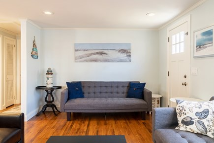 Dennis Cape Cod vacation rental - A futon is available for an extra sleeping spot