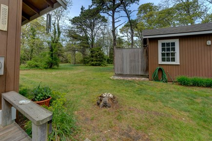 Eastham Cape Cod vacation rental - Stargaze & tell stories around the firepit as the night falls