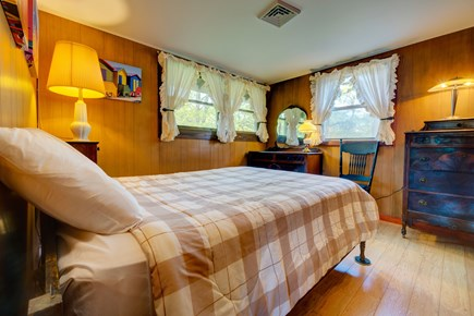 Eastham Cape Cod vacation rental - Enjoy a cozy queen-size bed in the master bedroom