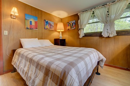 Eastham Cape Cod vacation rental - Extra beds allow you space for the whole family