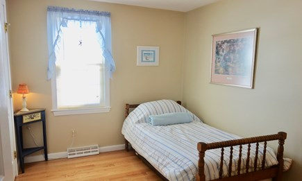 South Yarmouth Cape Cod vacation rental - Twin Trundle Bedroom - Bed converts to King if needed