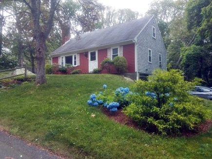 Falmouth Cape Cod vacation rental - Beautiful Cape House & Location