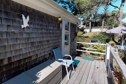Orleans Cape Cod vacation rental - Rent a bike and explore the rail trail, just 3 miles away.