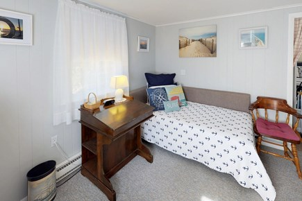 Orleans Cape Cod vacation rental - This studio boasts an extra bed for another traveller