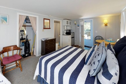 Orleans Cape Cod vacation rental - Get a great night's sleep in this queen size bed.