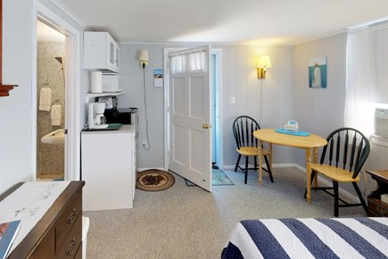 Orleans Cape Cod vacation rental - Enjoy a nice cup of coffee before heading out for the day.