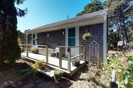 Orleans Cape Cod vacation rental - Explore downtown just 3 miles away.