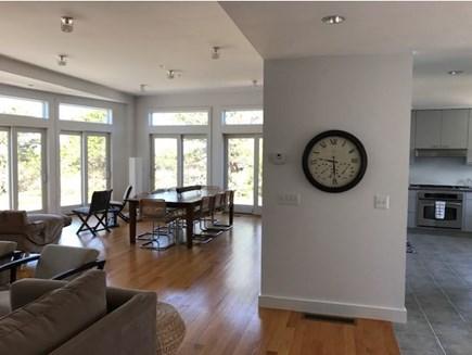 Wellfleet Cape Cod vacation rental - Alternate view of living room