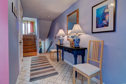 Provincetown Cape Cod vacation rental - Modern town home located in one of Cape Cod's most popular areas.