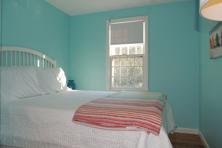 Harwich Port Cape Cod vacation rental - Queen guest bedroom
