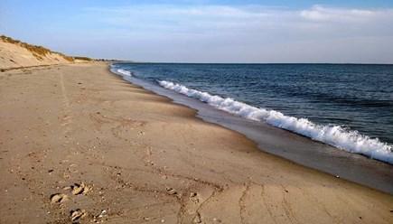 Chatham Cape Cod vacation rental - Hardings Beach