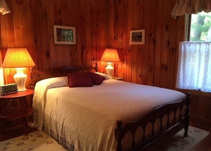 Chatham Cape Cod vacation rental - Bedroom #1