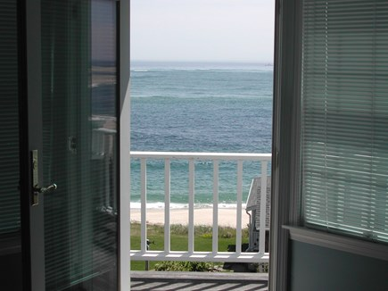 Chatham Cape Cod vacation rental - Views from the second floor queen.