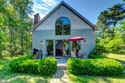 Eastham Cape Cod vacation rental - Vacation at this charming three-bedroom house in Eastham