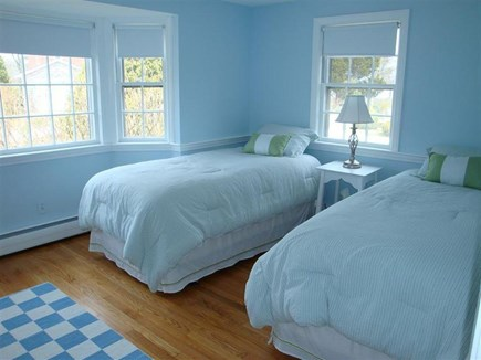 Centerville Centerville vacation rental - 2nd bedroom with new mattresses - Master bedroom too