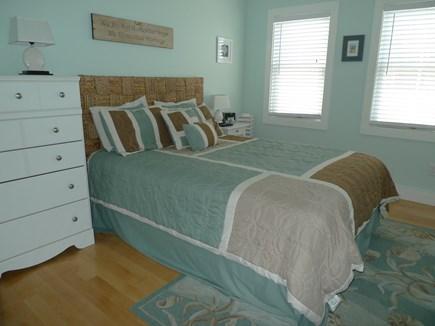 Truro Cape Cod vacation rental - Guest bedroom