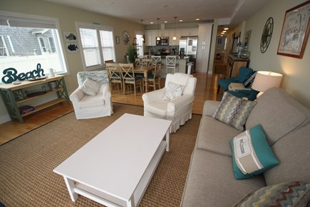 North Truro Cape Cod vacation rental - Vacation in comfort and style