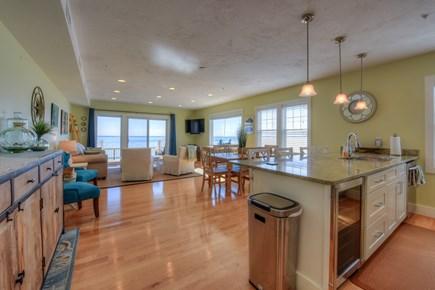 Truro Cape Cod vacation rental - Great room